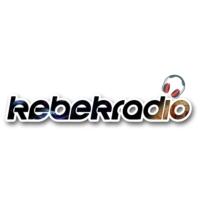Logo of radio station KebekRadio