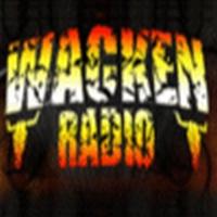 Logo of radio station Wacken Radio