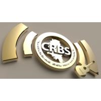 Logo of radio station CRBS Melodías Del Recuerdo
