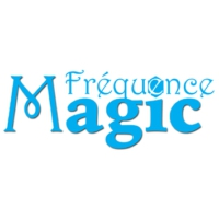 Logo of radio station FREQUENCE MAGIC