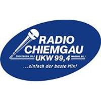 Logo of radio station Radio Chiemgau