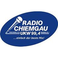 Logo of radio station Radio Chiemgau