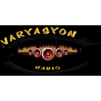 Logo of radio station Varyasyon Radio