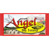 Logo of radio station Angel FM 96.1