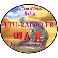Logo of radio station LTU-RADIO