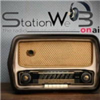Logo of radio station Station Web Radio