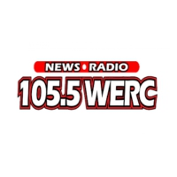 Logo of radio station News Radio 105.5 WERC
