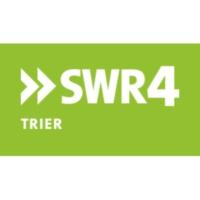 Logo of radio station SWR4 Trier