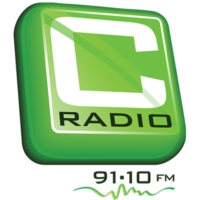 Logo of radio station C'Radio