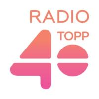 Logo of radio station Radio Topp 40