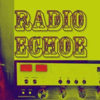 Logo of radio station RADIO ECHOE