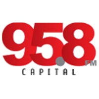 Logo of radio station RS Capital 95.8