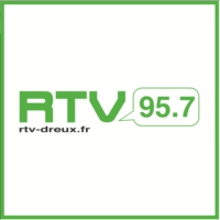 Logo of radio station RTV 95.7