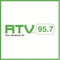 Logo de la radio RTV 95.7