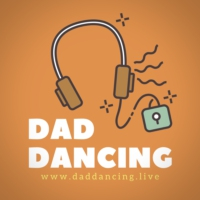 Logo of radio station Dad Dancing with Chris Batchelor