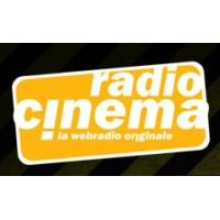 Logo de la radio Radio Cinema
