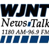 Logo of radio station WJNT 1180 AM