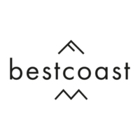 Logo of radio station bestcoast.fm