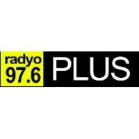 Logo of radio station Radyo Plus