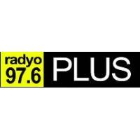 Logo de la radio Radyo Plus