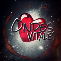 Logo of radio station Ondes Vitales
