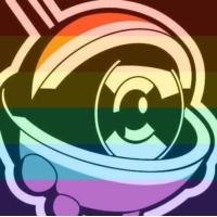 Logo de la radio Blast FM - Dub