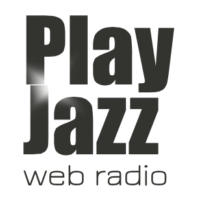 Logo de la radio Play jazz web radio
