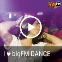 Logo of radio station bigFM Dance