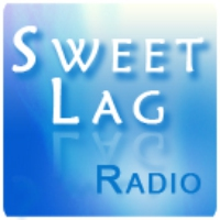 Logo of radio station Sweet Lag