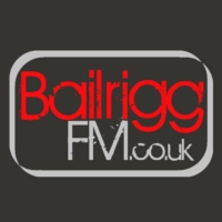 Logo of radio station Bailrigg FM 87.7 FM
