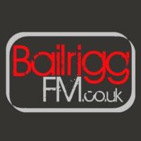 Logo of radio station Bailrigg FM 87.7 FM