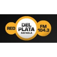 Logo de la radio La red Rafaela