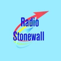 Logo of radio station Radio Stonewall