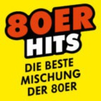 Logo of radio station Antenne Vorarlberg - 80er Hits