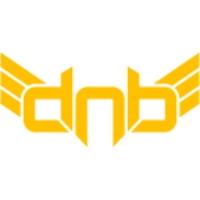 Logo de la radio DnB Heaven