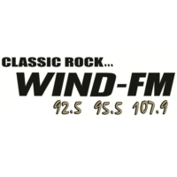 Logo of radio station WIND FM 92.5