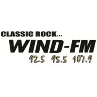Logo of radio station WIND FM 92.5