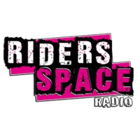 Logo de la radio Riders Space