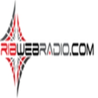 Logo of radio station R I B Web Radio