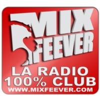 Logo de la radio MixFeever