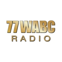 Logo of radio station WABC-AM ABC Radio [77 WABC]