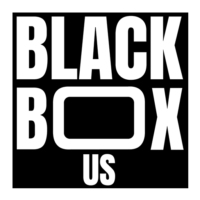 Logo of radio station BlackBox US