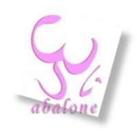 Logo of radio station Abalone