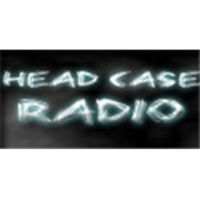 Logo de la radio Head Case Radio