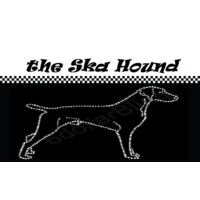 Logo of radio station The SKA Hound