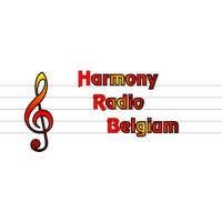 Logo of radio station Harmony Radio Belgium