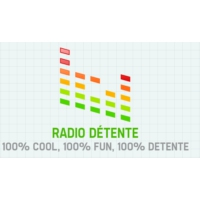 Logo of radio station Radio Detente