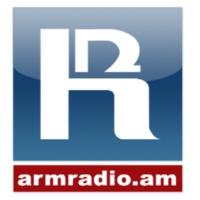 Logo of radio station Հայաստանի Հանրային Ռադիո