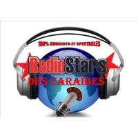 Logo de la radio Radio Stars des Caraibes