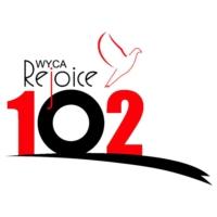 Logo of radio station WYCA